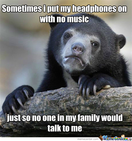 As The Youngest Of 4,, I Hate Their Constant Nagging!!