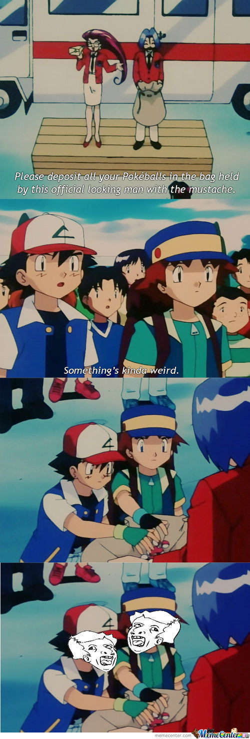 Ash Ketchum Give Us Another One Of His Brilliant Moments