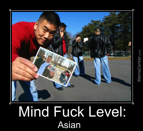 Asian Mindfuck 106