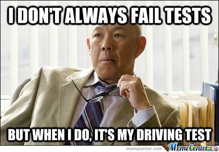 Asians Cant Drive