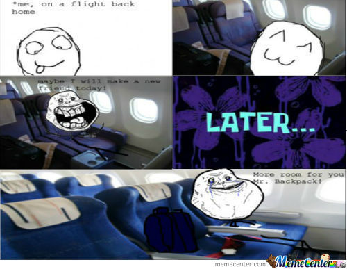 At Airplane
