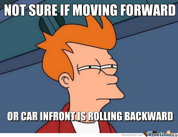 At Every Intersection