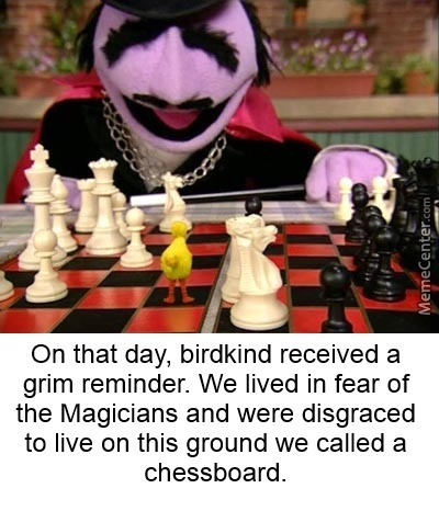 Attack On Bertstrips