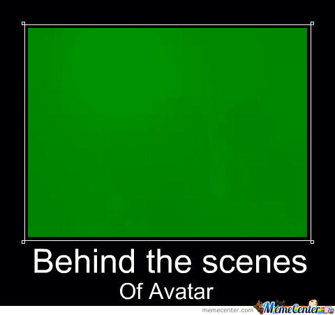Avatar, Behind The Scenes