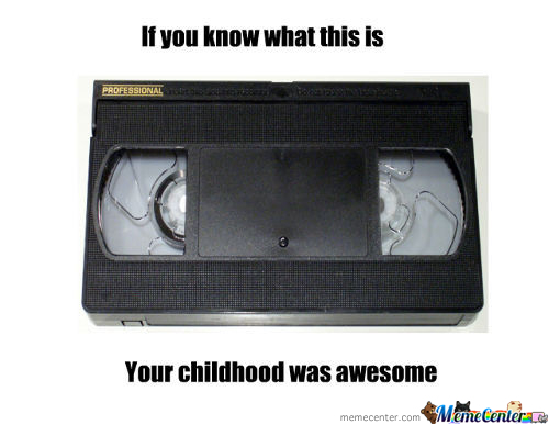 Awesome Childhood