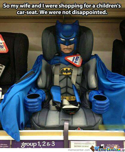 Awesome Children Car-Seat! :))