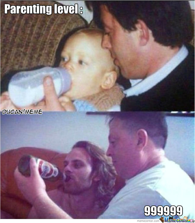 Awesome Dad Is Awesome