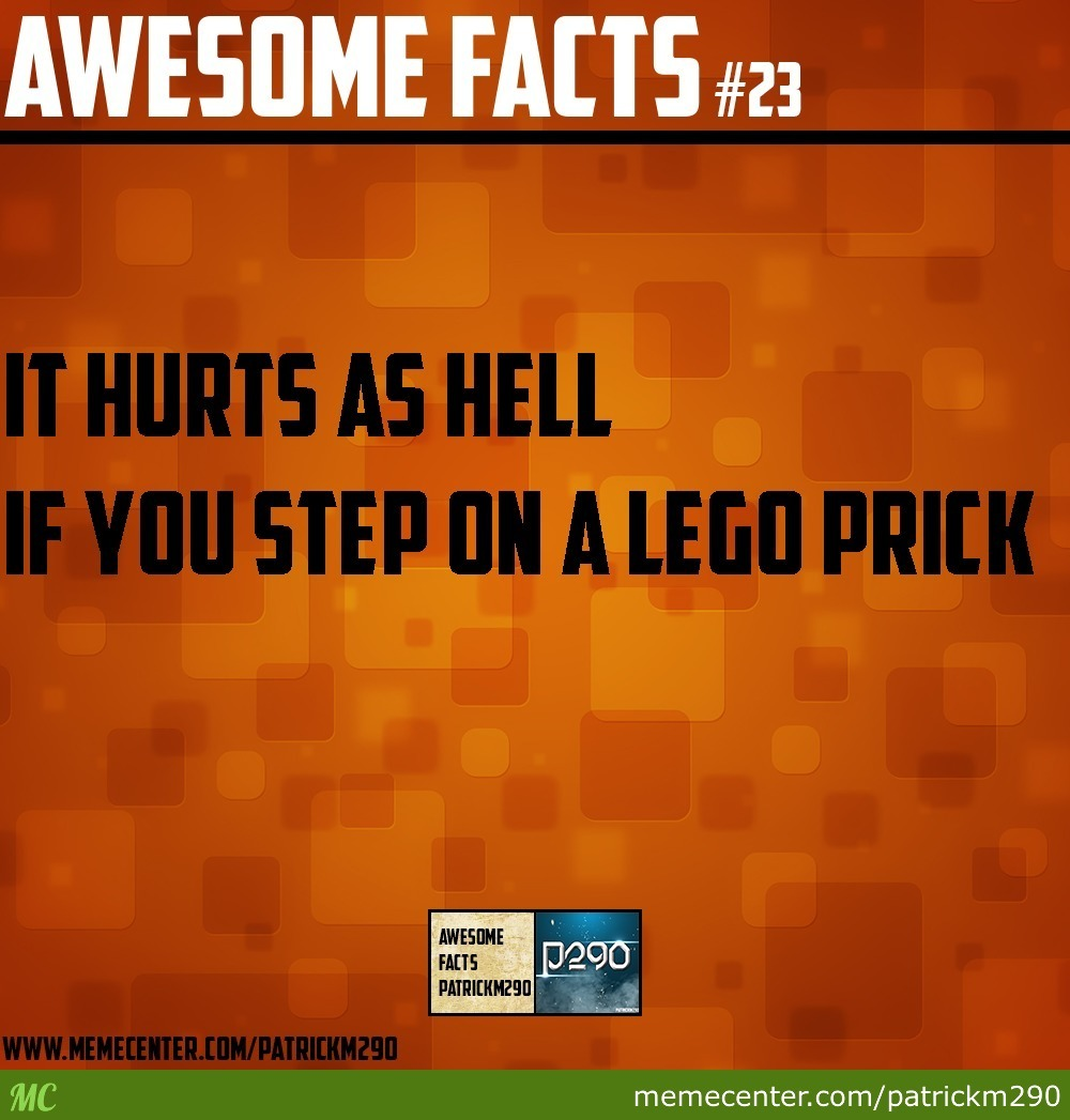 Awesome Facts #23