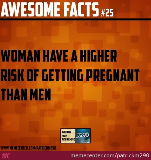 Awesome Facts #25