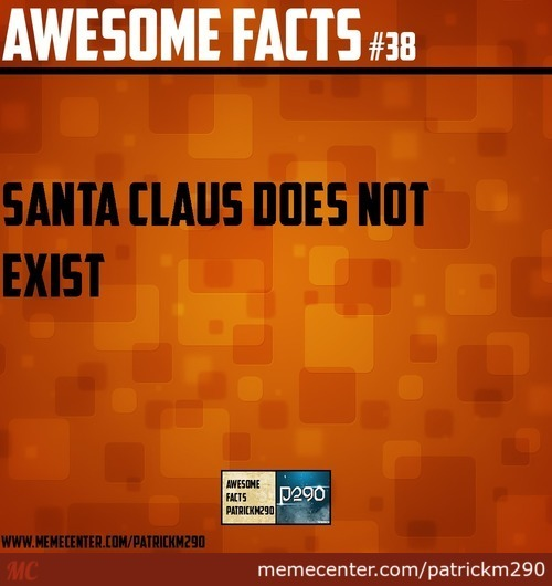 Awesome Facts #38