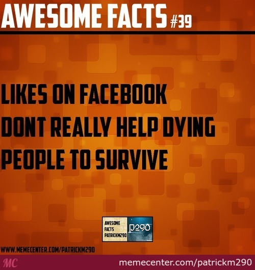 Awesome Facts #39