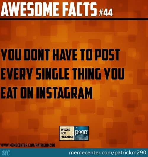 Awesome Facts #44