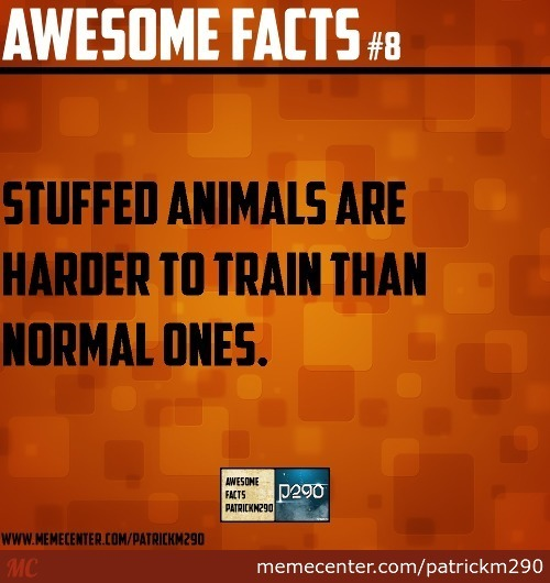 Awesome Facts #8