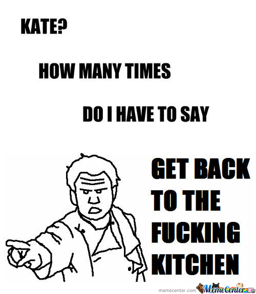 Awesome Gordon Ramsay Meme :)