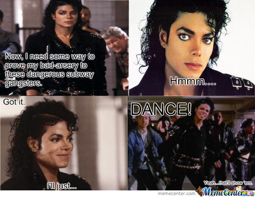 Bad-Arsery Proven, Mj.