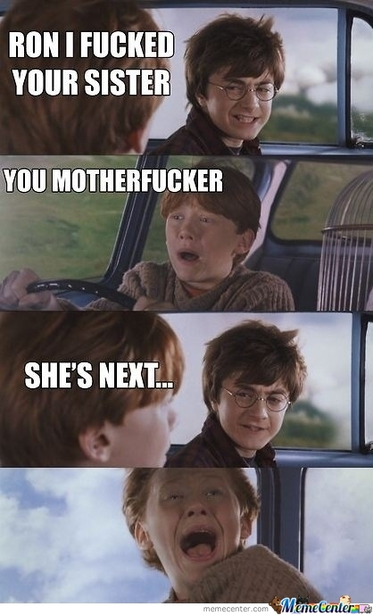 Bad Harry