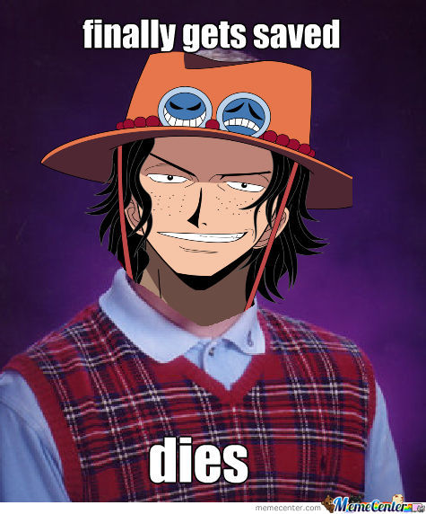 Bad Luck Ace