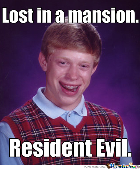 Bad Luck Brian 2
