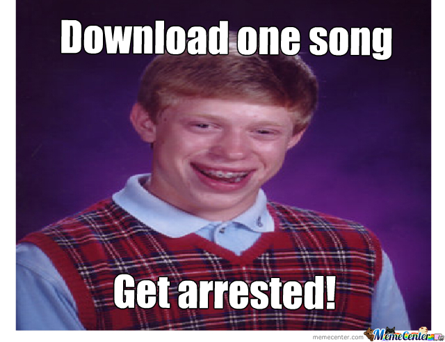 Bad Luck Brian Hit's Again!