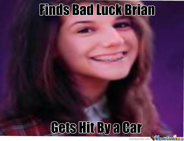 Bad Luck Brittany