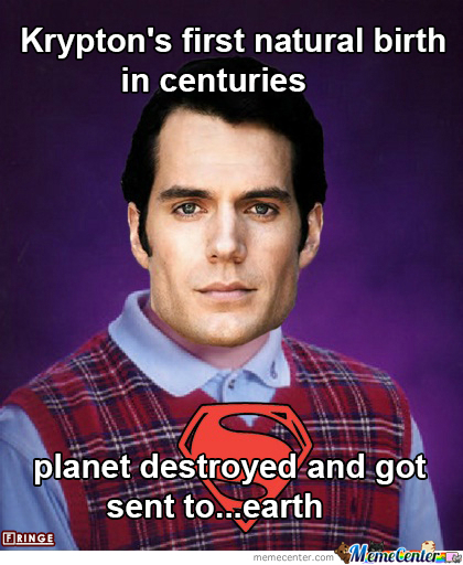 Bad Luck Kal