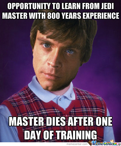 Bad Luck Luke
