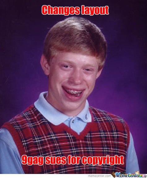 Bad Luck Memecenter