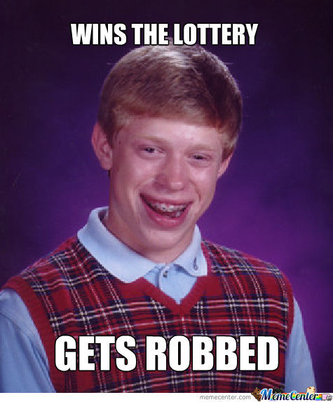 Bad Luck Muney