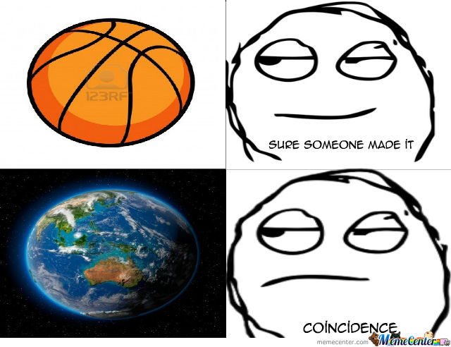 Ball And Earth