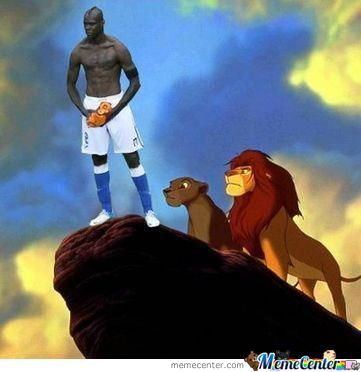 Balotelli Strikes Again