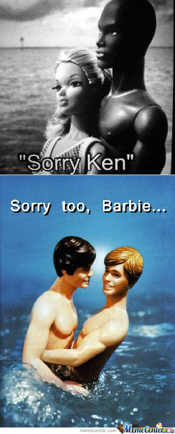 Barbie&Ken; The Love Story