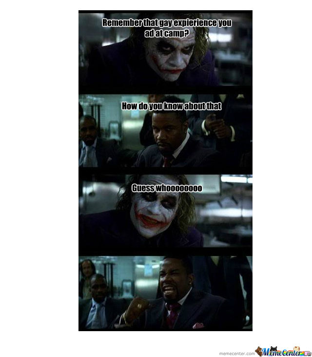 Batman Troll