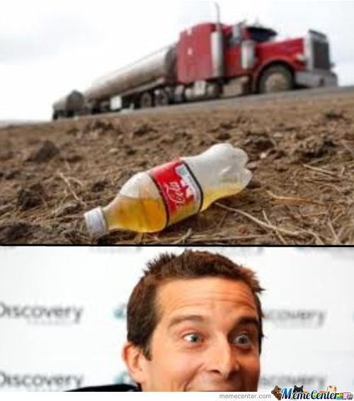 Bear Grylls Lucky Day