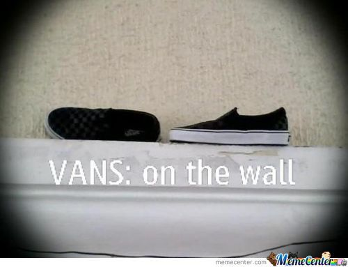Because Off The Wall Is To Mainstream