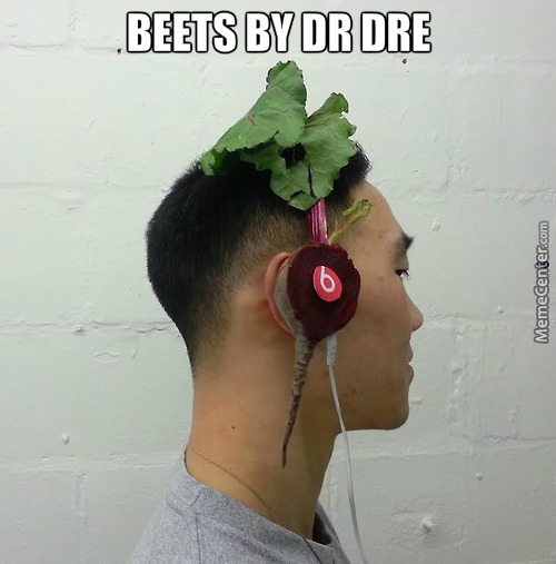 Beets By Dr Dre