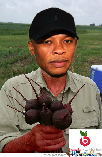 Beets By Dre