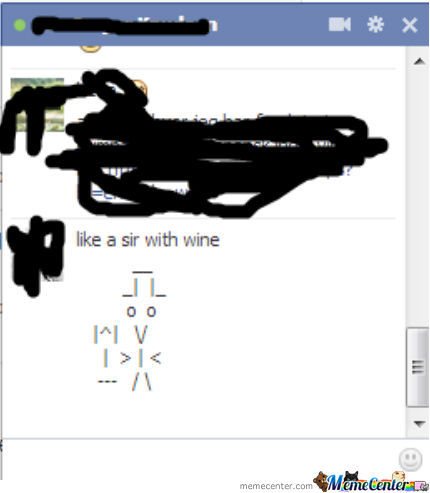 Being Creative On Fb