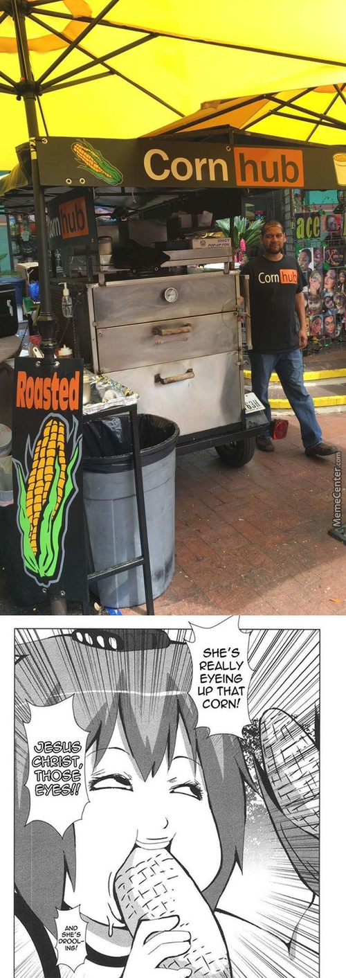 Best Corn Ever