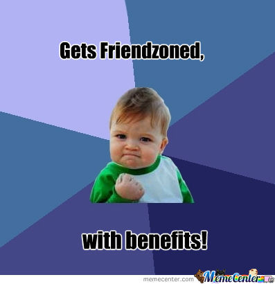 Best Friendzones