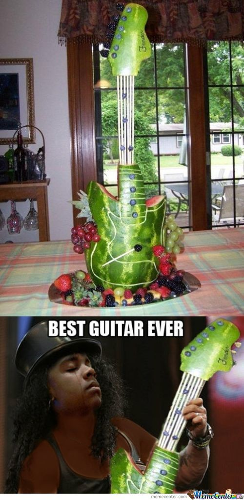 Best Guitar Ever