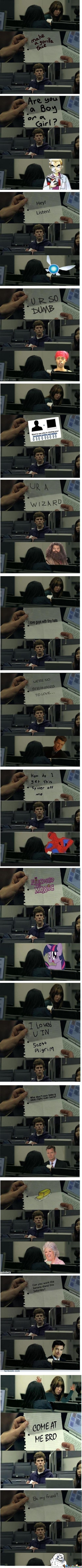 Best Of Social Network Meme