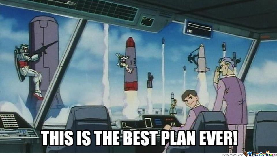 Best Plan Ever 2