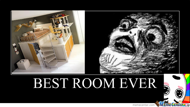 Best Room Ever