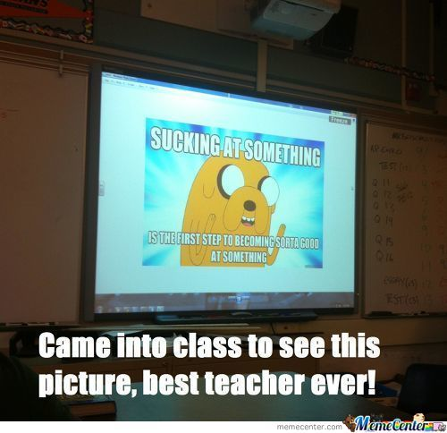 Best.teacher.ever