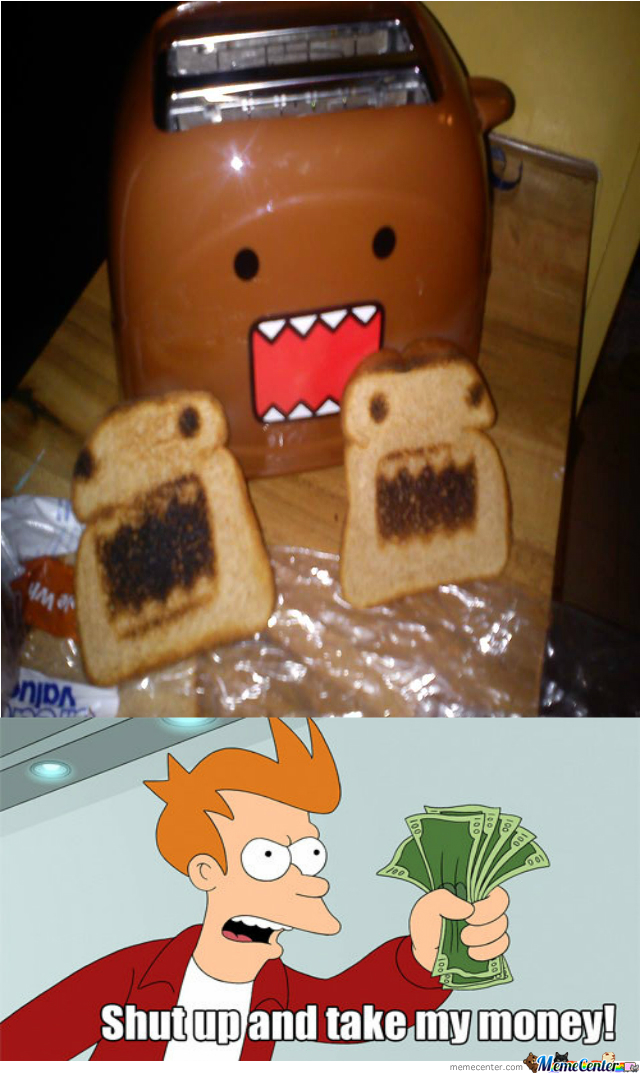 Best Toaster Ever!
