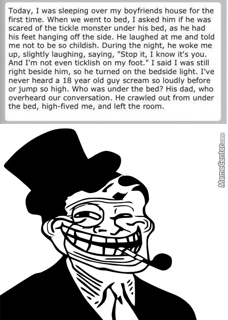 Best Troll Dad