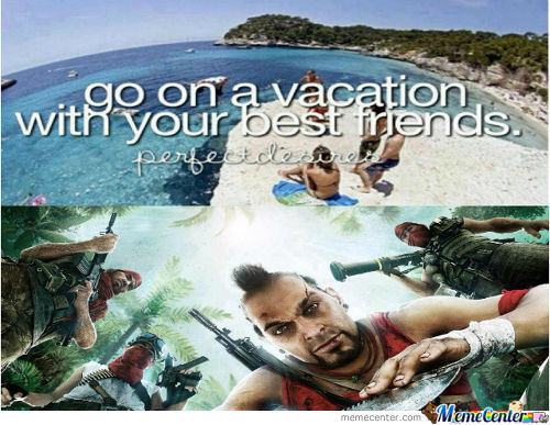 Best Vacation Ever!!