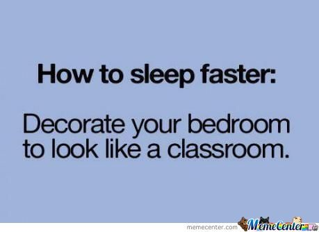 Best Way To Sleep Faster!