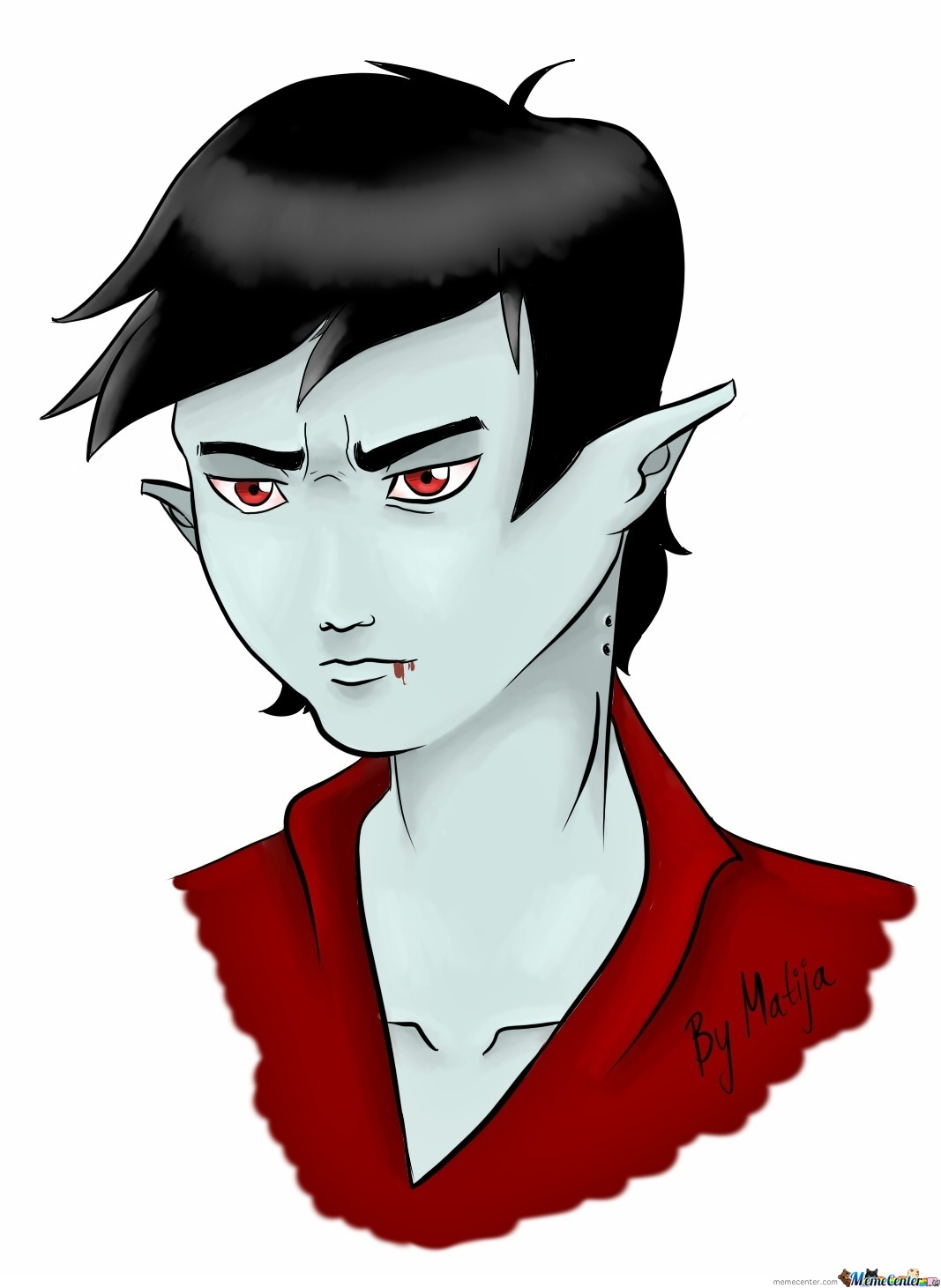 Best Work Ever Made - Marshall Lee