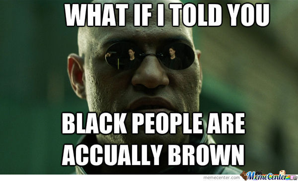 Funny Meme Black People : Black people by warezzly meme center